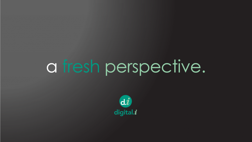 Digital.i A Fresh Perspective