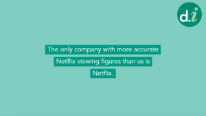 Netflix measurement