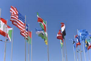 World Flags Global Content Netflix